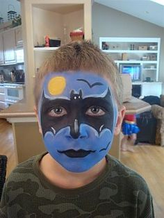 Face Painting Ideas, Designs  Pictures | Face Paint Ideas | Snazaroo