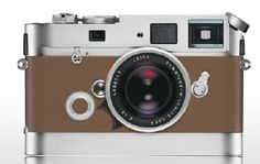 Leica M7 X Hermès Limited Edition