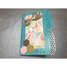 File folder for a flipbook - happy mail - snail mail by I'm a cool mom on YouTube