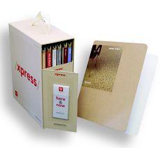 Custom Sales Kits by Colad