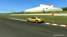 CHEVROLET CAMARO ZL1 - SUZUKA CIRCUIT - REAL RACING 3 - ANDROID GAMEPLAY HD