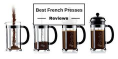Best French Presses Reviews