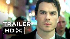 Ian Somerhalder stars in the new UK Trailer for the sci-fi film 'The Anomaly'!