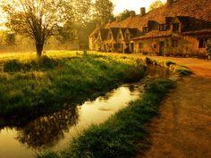 Pueblos más bonitos de Inglaterra - http://www.absolutinglaterra.com/pueblos-mas-bonitos-de-inglaterra/