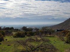 Foto Parcela Hacienda Rinconada, Los Andes