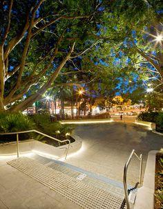 Napier Street Open Space by Oculus-10 « Landscape Architecture Works | Landezine