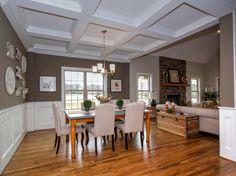 Grandover Residential Real Estate | 4325 Griffin's Gate Lane