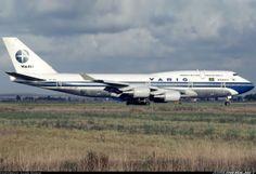 Varig 747