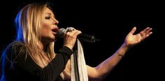 Black Event: Taylor Dayne Live in Gulfport MS on Friday, 2/06!