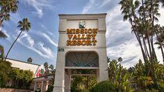 Mission Valley Resort, San Diego, CA - 202 rooms    http://www.hmghotels.com/hmghotels.html   ### Hotel Management Company