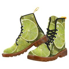 LIMES Martin Boots For Men Model 1203H