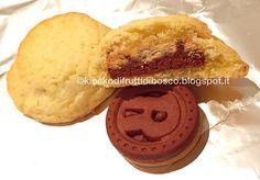 Kiosko di frutti di bosco: Il biscotto matrioska