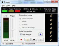 Snooper v1.46.5 x86 x64 WiN-BEAN, x86, x64, Win, Snooper, BEAN, Magesy.be