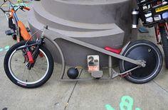 Zoobomb Pyle 2011 - Gravity Bike 2 | Nopedalpalooza Gravity … | Flickr