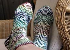 Türkische Socken    Anna Zilboorg, Simply Socks