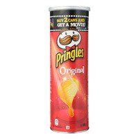 Pringles Original (Bevat gluten)