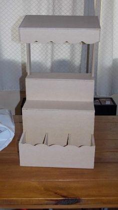 Rueda de la fortuna para mesa de dulces hecha por ana fer for Como hacer un kiosco de madera