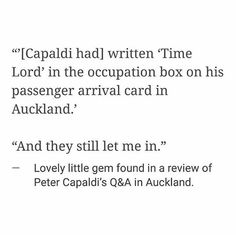 #doctorwho #petercapaldi
