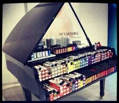 Paul Mitchell clever idea