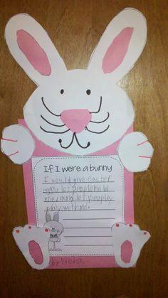Teachery Tidbits: Bunnies Galore!
