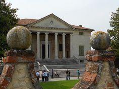 #palladiana villa #Badoer