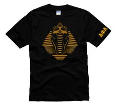 b8bbec9cdb8 Alpha Phi Alpha Fraternity Greek T-shirt