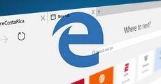 Como alterar a página inicial do Microsoft Edge (Foto: Divulgação/Microsoft) (Foto: Como alterar a página inicial do Microsoft Edge (Foto: Divulgação/Microsoft))