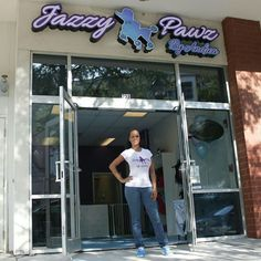 WEBSTA @ jazzypawzbyandrea - JAZZY PAWZ WILL BE TAKING NEW CLIENTS STARTING THIS FRIDAY, SEPTEMBER 30th!! NEW LOCATION 245 NORTH HIGHLAND AVE NE SUITE 225 ATLANTA GA 30307 | I APOLOGIZE FOR THE LONG WAIT AND THANK YOU ALL FOR YOUR SUPPORT!!