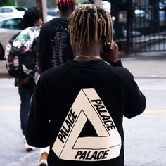 Palace || Follow @filetlondon for more street wear #filetlondon