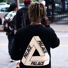 Palace || Follow @filetlondon for more street wear #filetlondon
