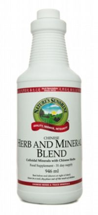 Are you feeling physically, mentally or emotionally drained? Why not try Chinese Herb