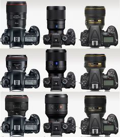 The Day After Hands On Videos Of The New Sony A9 Mirrorless