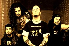 Perhaps the best.......EVER?  Pantera