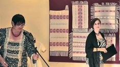 Kárpátaljai népművészeti est a Polgárok Házában
