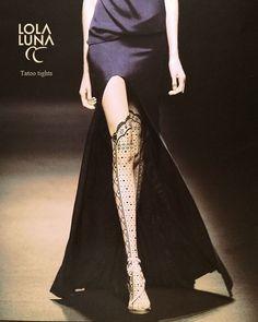 www.lolaluna-shop.com Luxury Lola Luna