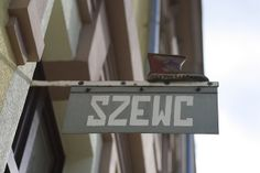 Szyld szewca / Shoemaker's sign | Flickr - Photo Sharing! Flip Clock, Signs, Ann, Home Decor, Decoration Home, Room Decor, Shop Signs, Home Interior Design, Sign