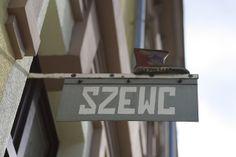 Szyld szewca / Shoemaker's sign | Flickr - Photo Sharing!