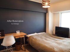 寝室 アクセントクロス - Google 検索
