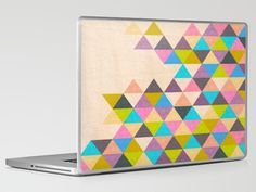 Completely Incomplete Laptop & iPad Skin