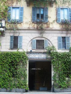 Great shopping in Milan at 10 Corso Como