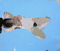 Suspended Women 43 by Kim Frohsin Mixed Media ~ x