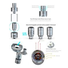 About the RBA section of Smok TFV4 tank http://blog.tfv4.com/2015/11/about-rba-section-of-smok-tfv4-tank.html