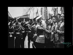 ▶ World War I - How Did It End? - YouTube