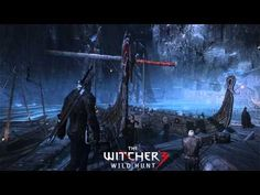 The Witcher 3 Wild Hunt Soundtrack - Skellig Islands - YouTube