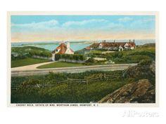 Cherry Neck, Newport, Rhode Island Prints at AllPosters.com