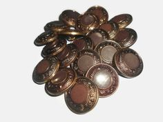 acrylic vintage buttons Sewing buttons Round buttons Decorative buttons Sewing supplies Diy buttons Craft supplies by Neda Handmade Market, Etsy Handmade, Handmade Gifts, Diy Buttons, Vintage Buttons, Button Crafts, Sewing A Button, Online Gifts, Inspirational Gifts