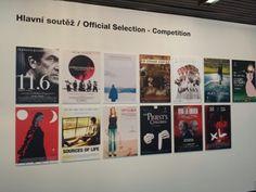 Soutěžní filmy / Competition