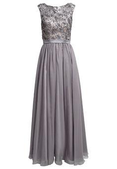 47b9720bea87 Ein Kleid zum Verlieben. Luxuar Fashion Ballkleid - stein für 242,95 €  (08.05.16) versandkostenfrei bei Zalando bestellen.