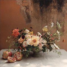 La Musa de las Flores-gardenista-obsessions