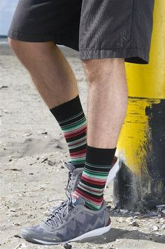Bonnie Doon Latino Sock